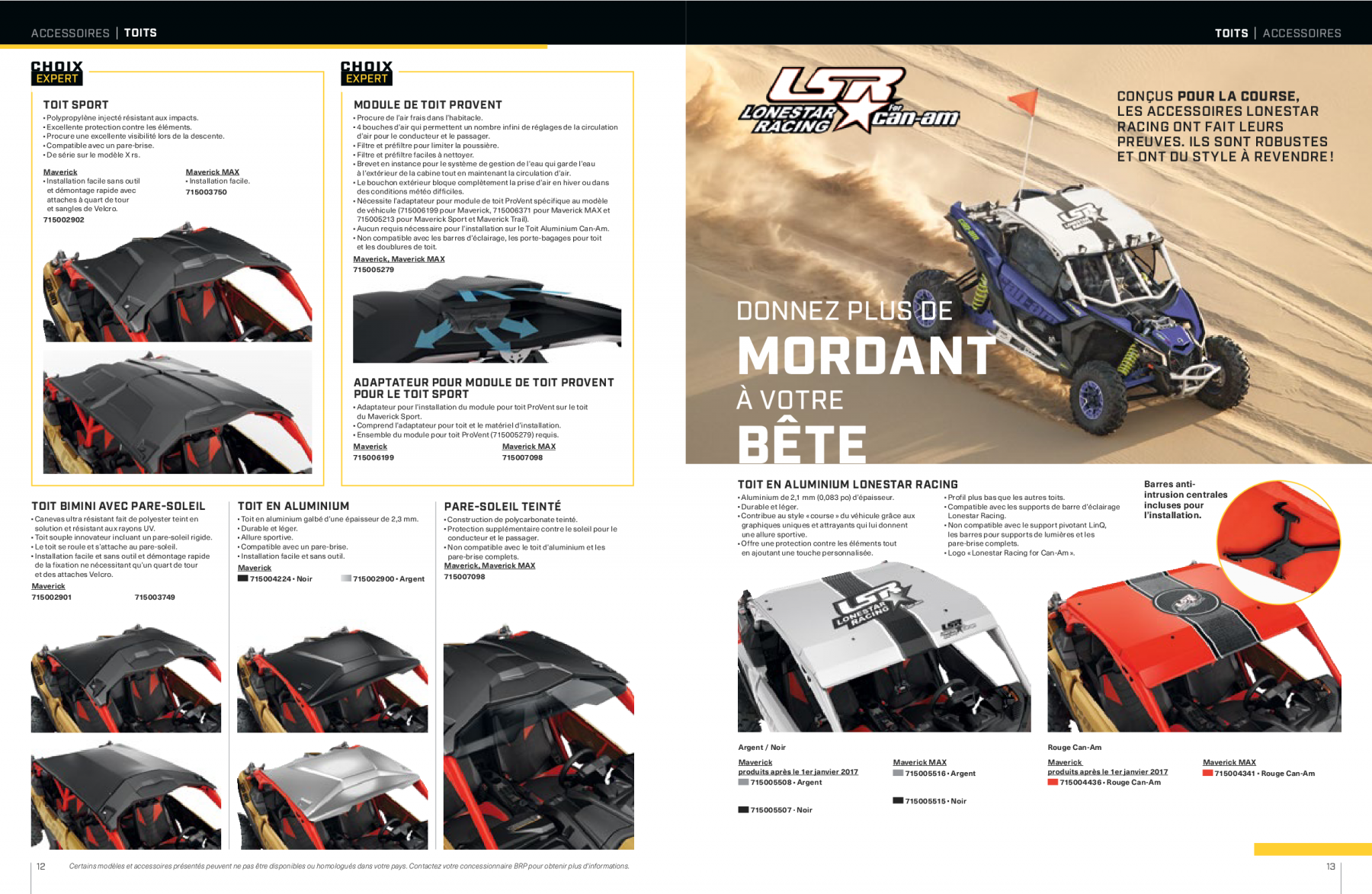 catalogue-accessoires-can-am-off-road-2021-maverick-X07