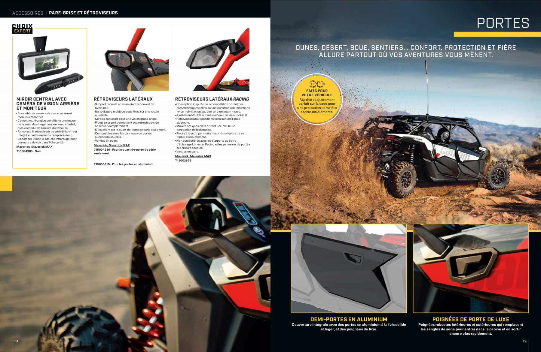 catalogue-accessoires-can-am-off-road-2021-maverick-X10