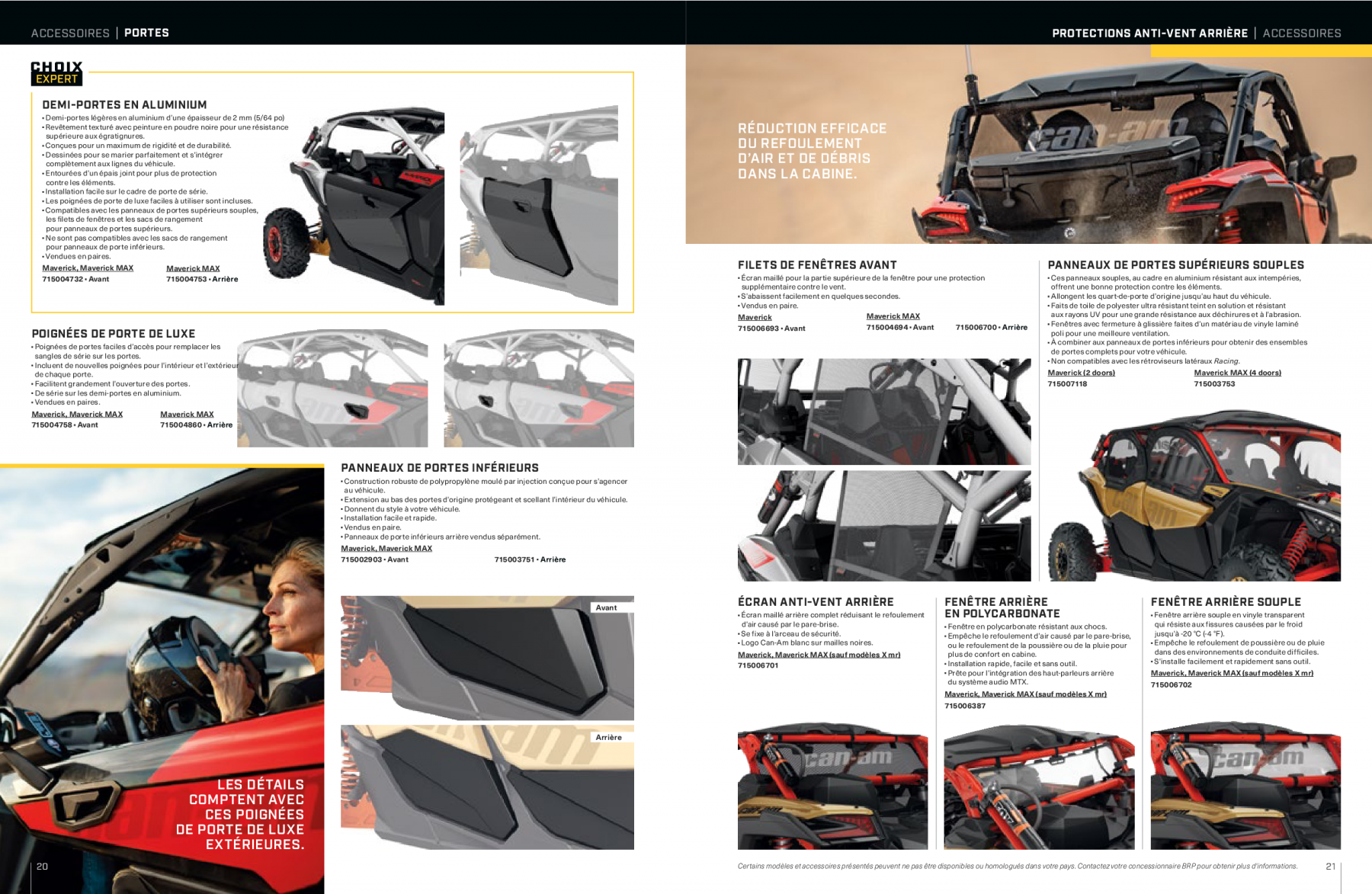 catalogue-accessoires-can-am-off-road-2021-maverick-X11