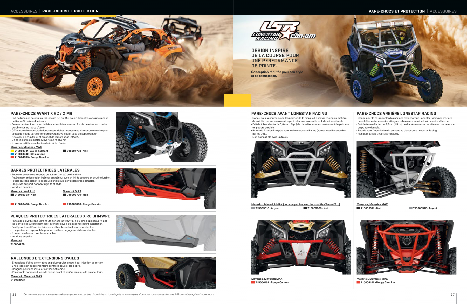 catalogue-accessoires-can-am-off-road-2021-maverick-X14