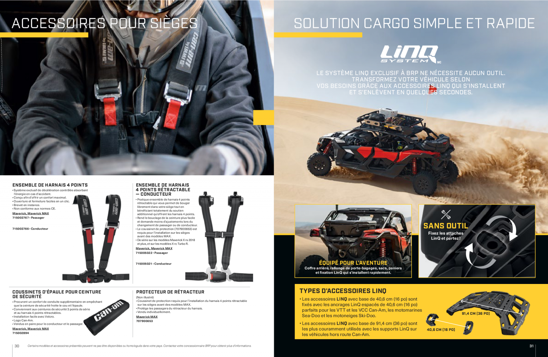 catalogue-accessoires-can-am-off-road-2021-maverick-X16