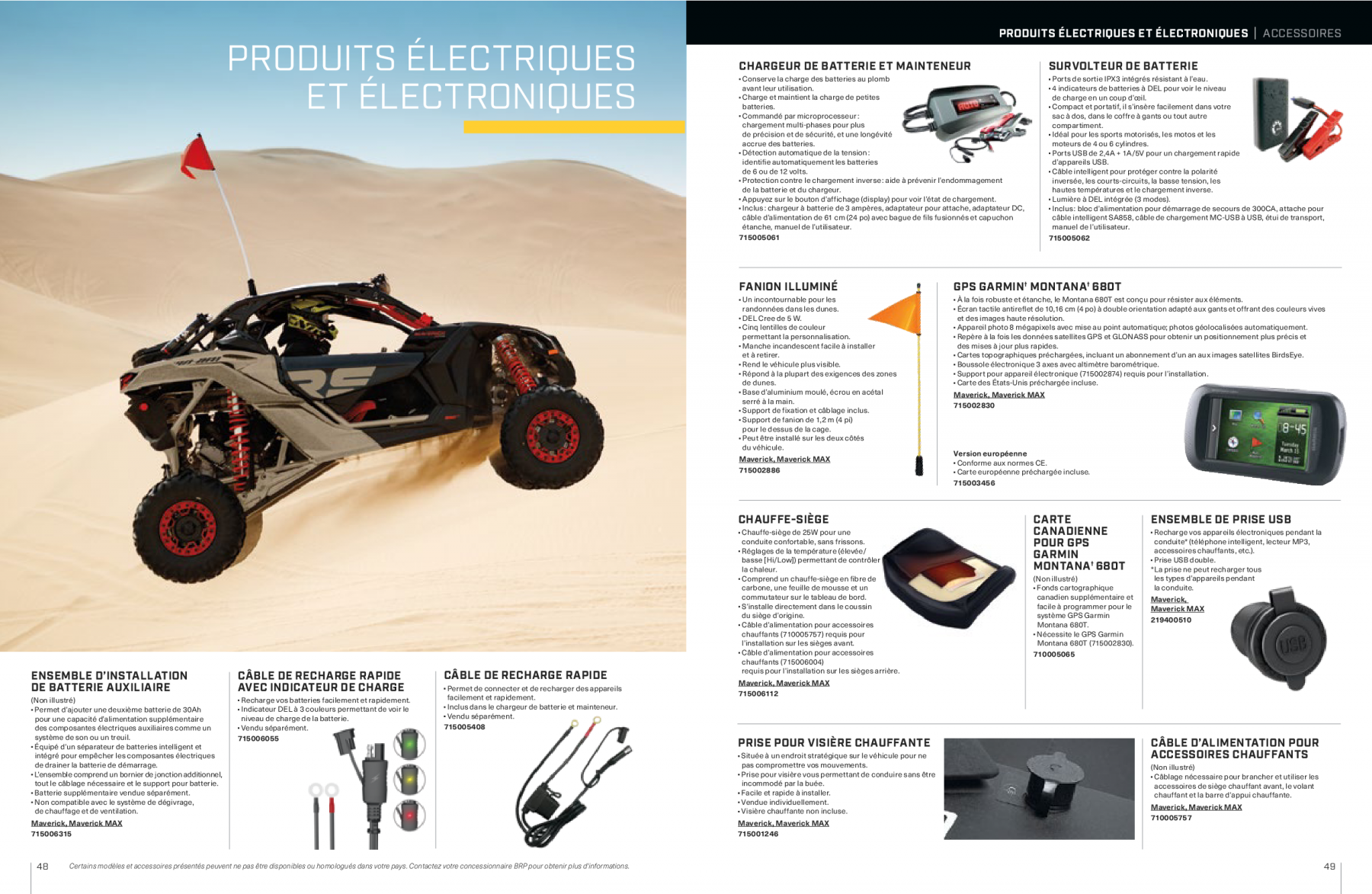 catalogue-accessoires-can-am-off-road-2021-maverick-X25