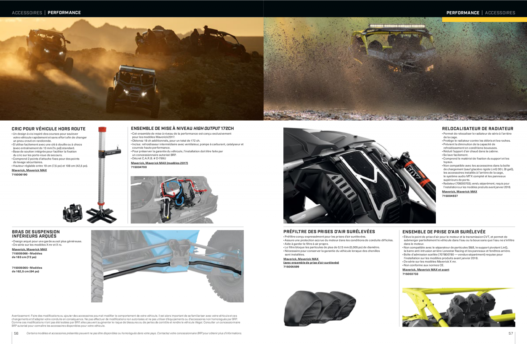 catalogue-accessoires-can-am-off-road-2021-maverick-X29