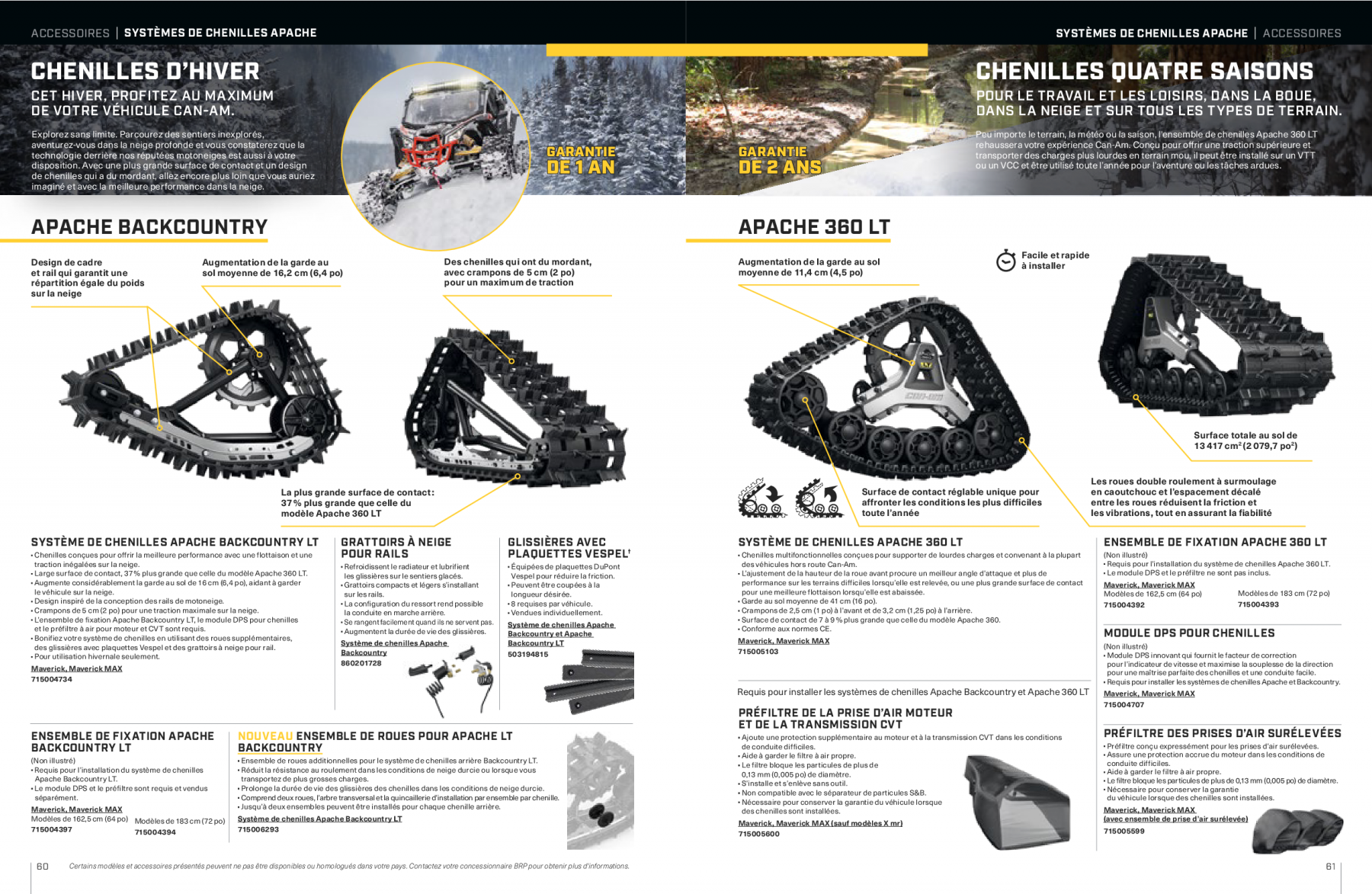 catalogue-accessoires-can-am-off-road-2021-maverick-X31