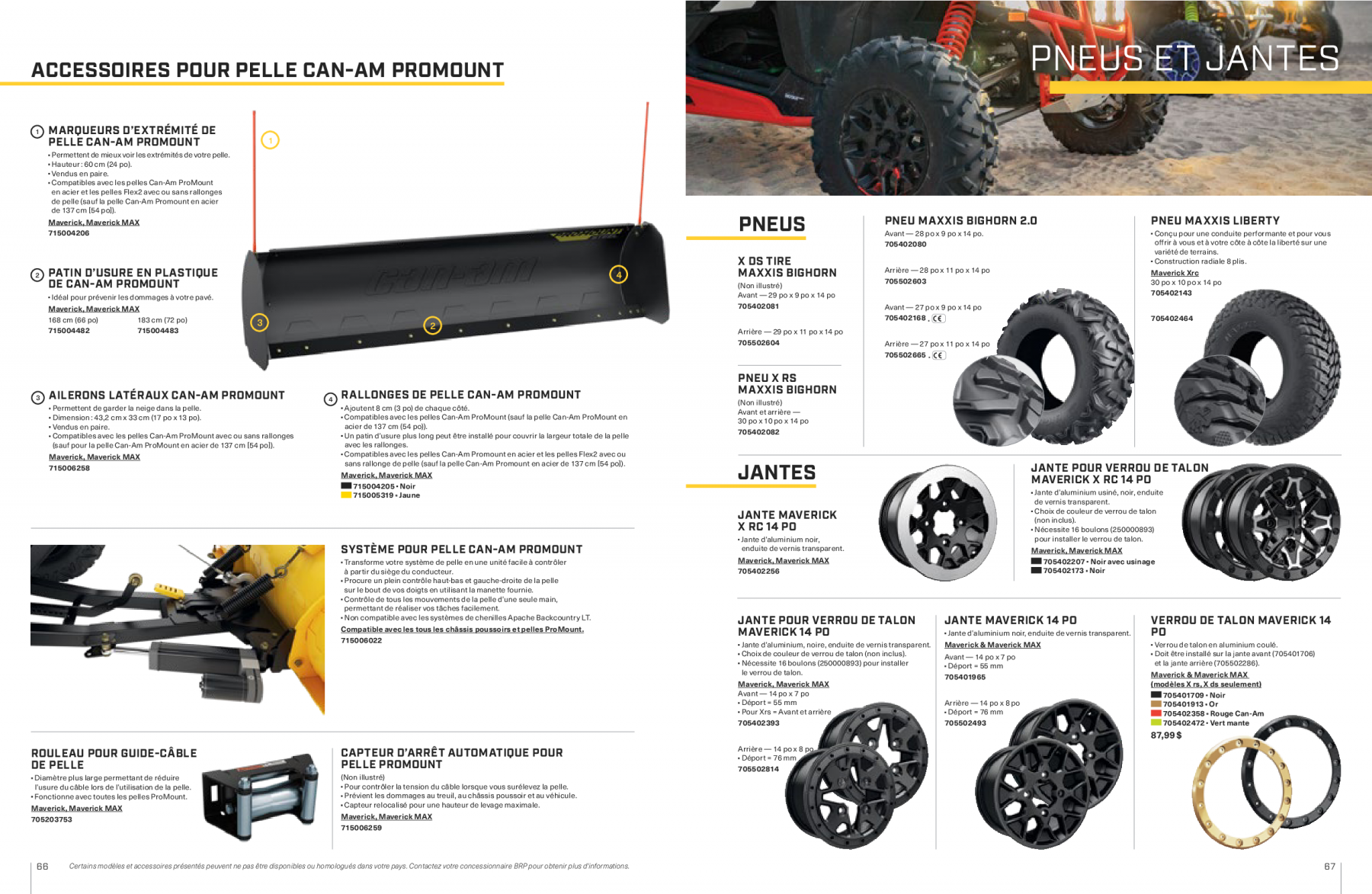 catalogue-accessoires-can-am-off-road-2021-maverick-X34